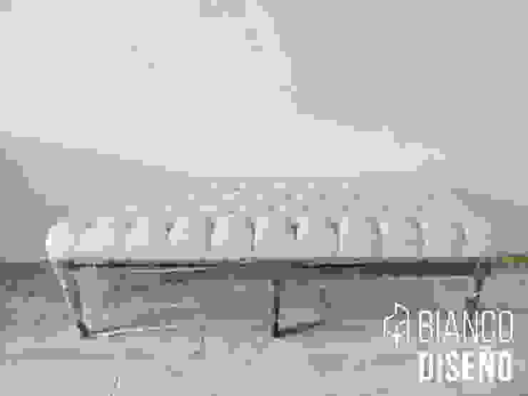 Muebles complemento (Pie de cama) de Bianco Diseño Clásico