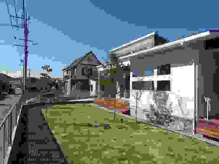 桃ノ木の家 ai建築アトリエ オリジナルな 家