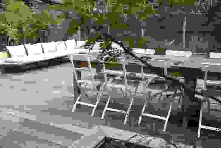 stadstuin rotterdam Moderne tuinen van de tuinfabriek Modern