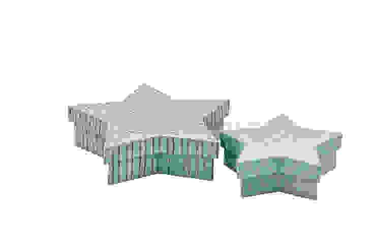 Декоративная коробка (Набор из 2-х шт) V1015 от LeHome Interiors Классический