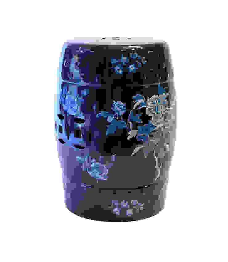 Тумба керамическая V1021 от LeHome Interiors Классический Керамика