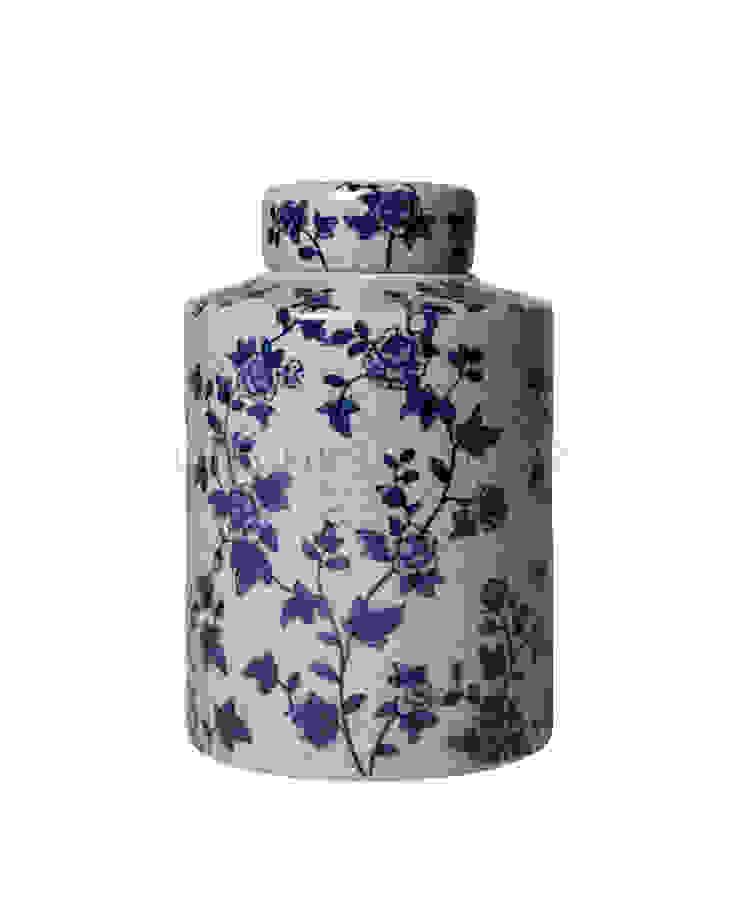 Емкость для хранения V1077 от LeHome Interiors Классический Керамика