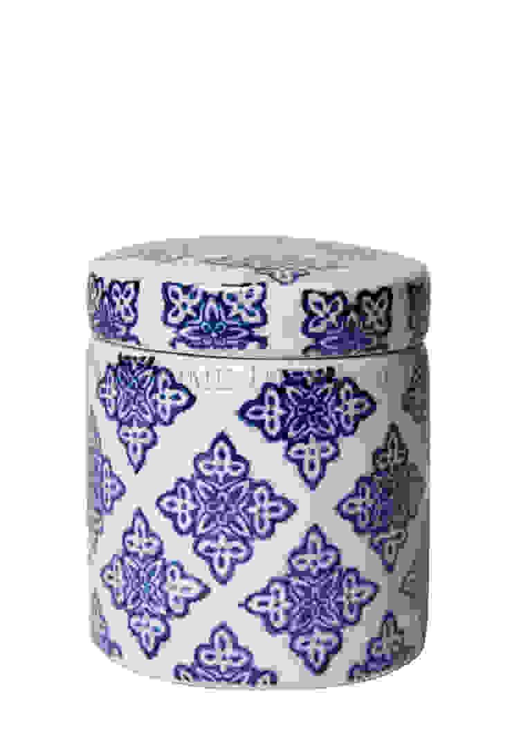 Емкость для хранения V1081 от LeHome Interiors Классический Керамика