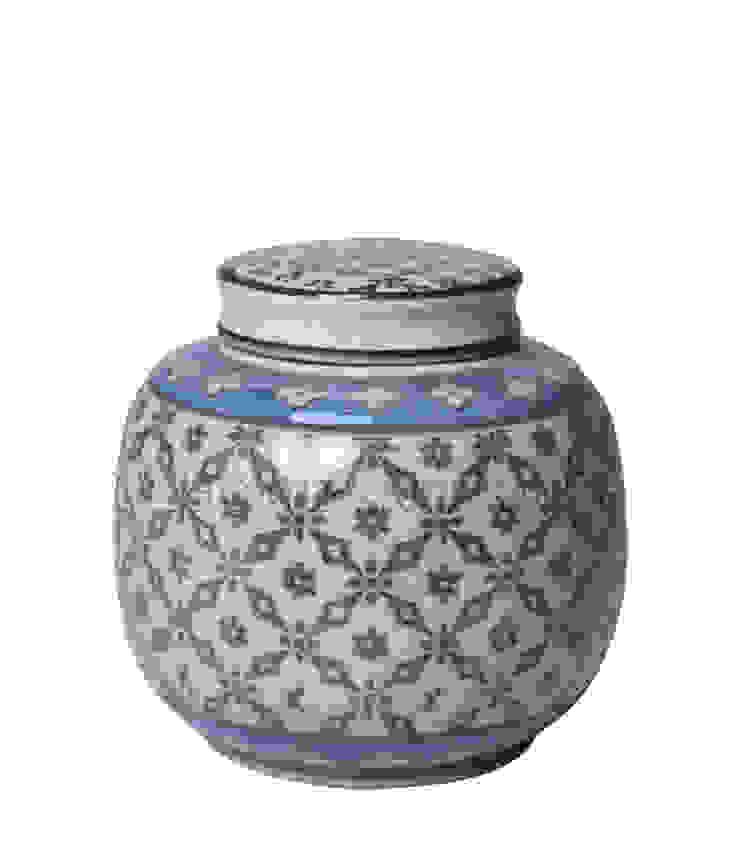Емкость для хранения V1083 от LeHome Interiors Классический Керамика