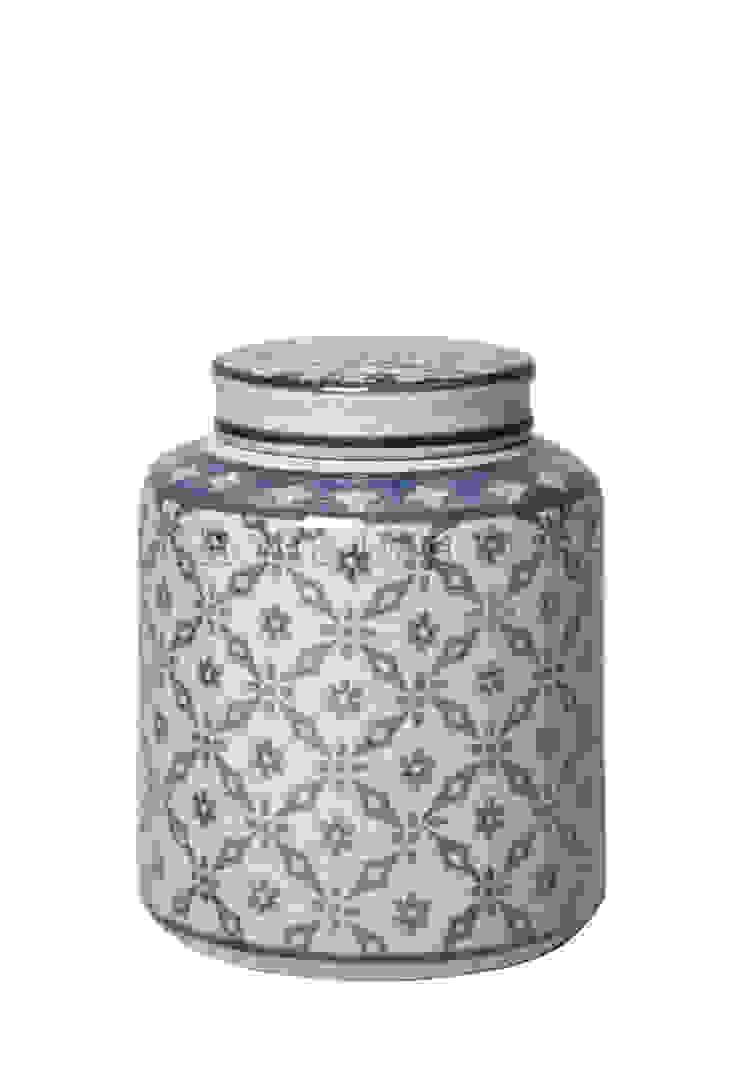 Емкость для хранения V1084 от LeHome Interiors Классический Керамика