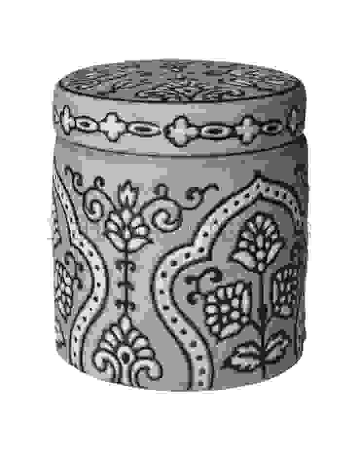 Емкость для хранения V1091 от LeHome Interiors Классический Керамика