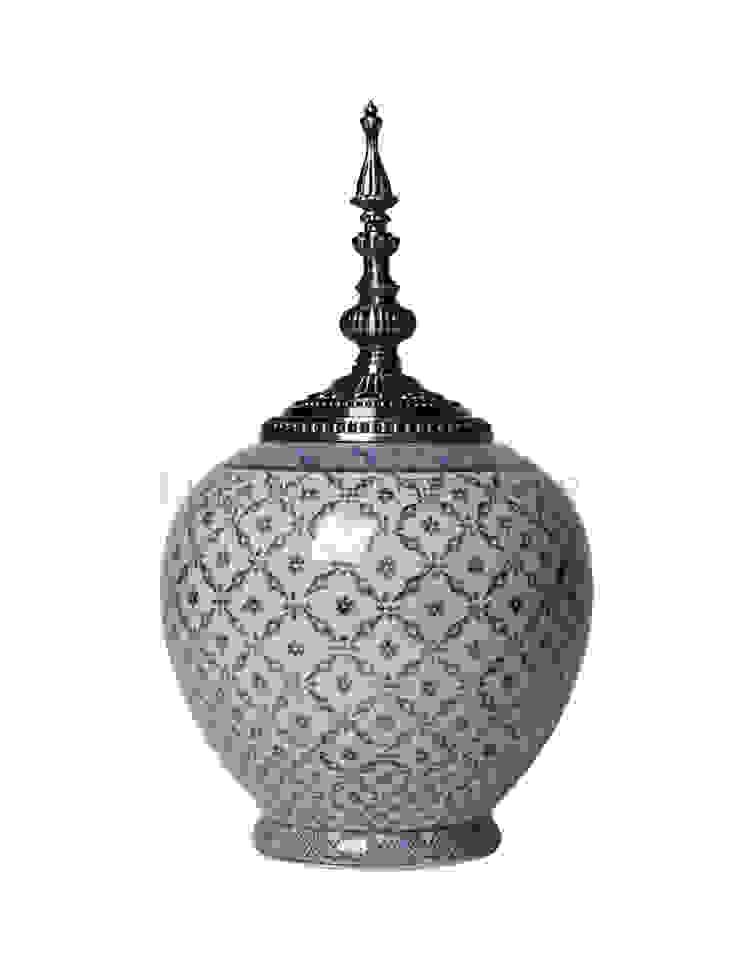 Емкость для хранения V1097 от LeHome Interiors Классический Керамика