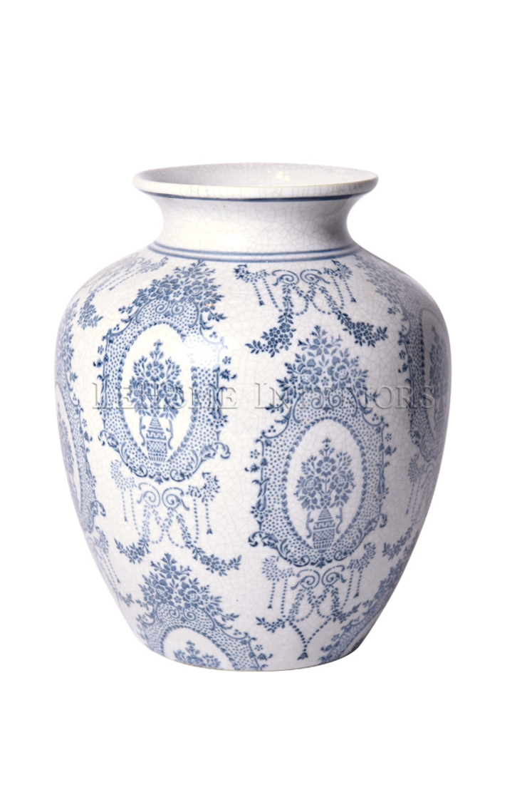 Емкость для хранения V1098 от LeHome Interiors Классический Керамика