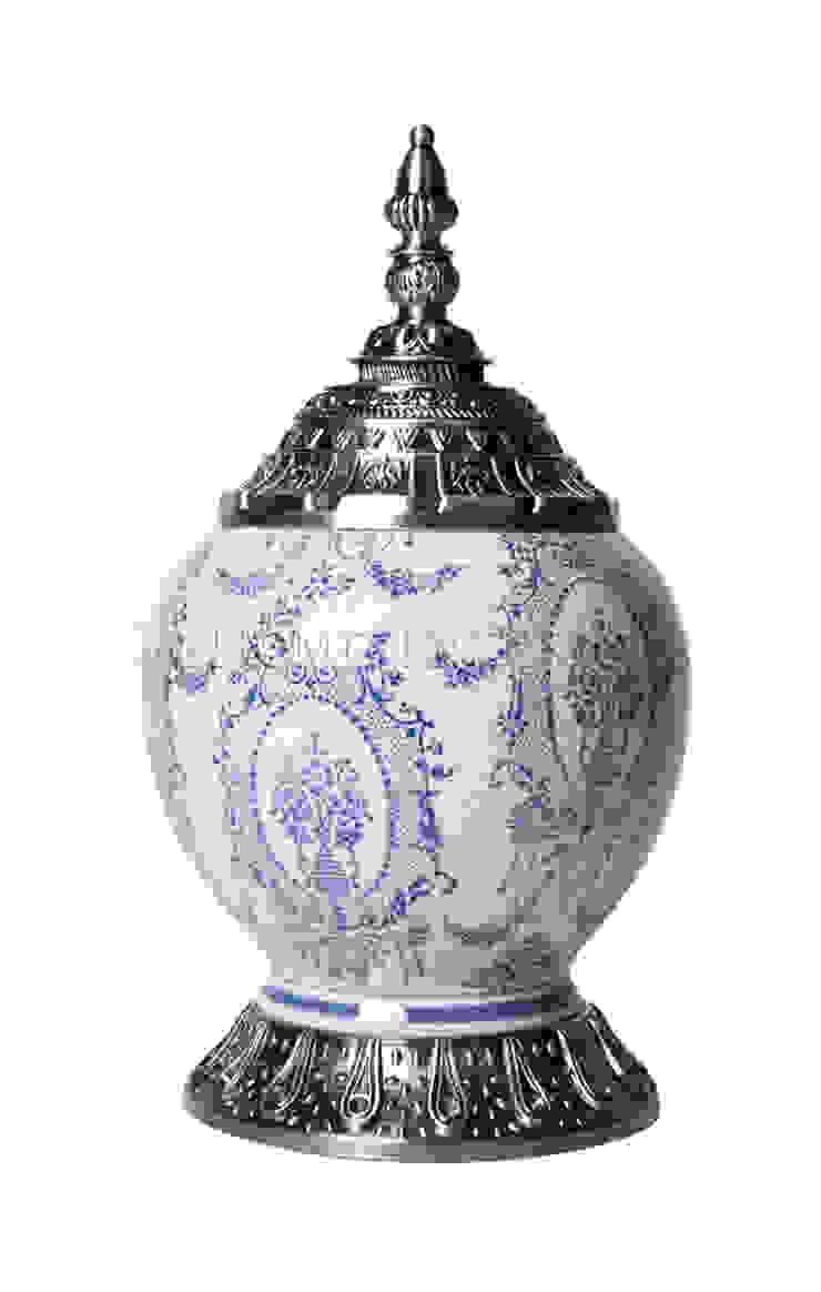 Емкость для хранения V1122 от LeHome Interiors Классический Керамика