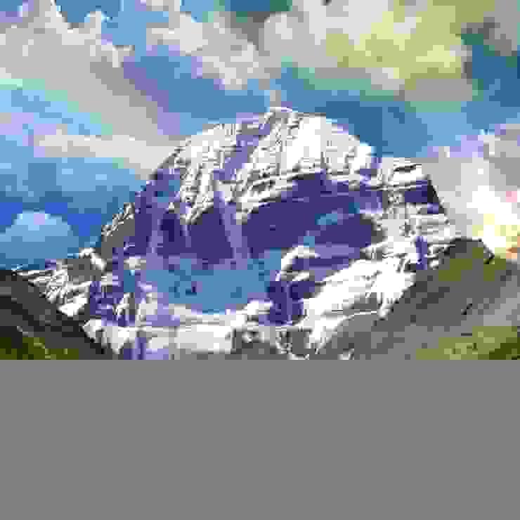 Arihant design Murs & Sols modernes