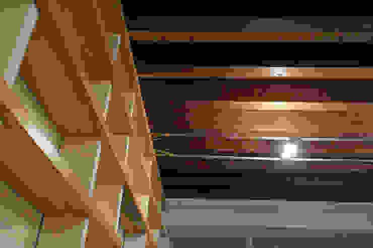 Like a small country house Studio moderno di Laura Marini Architetto Moderno