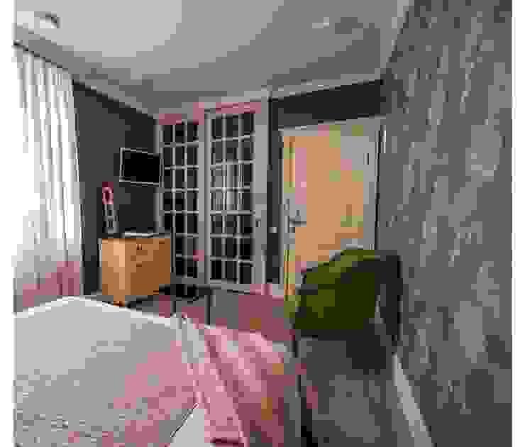 ЖК Альбатрос Спальня в классическом стиле от Home Emotions Классический