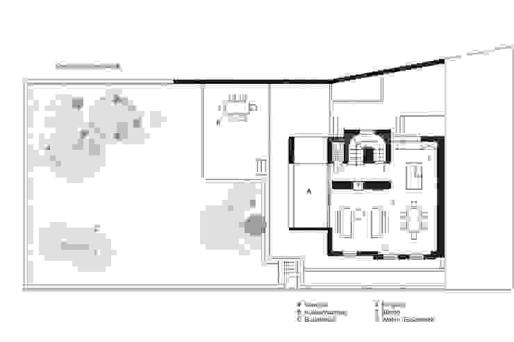 Sanierung Jugendstilvilla in Perchtoldsdorf illiz architektur Wien Zürich