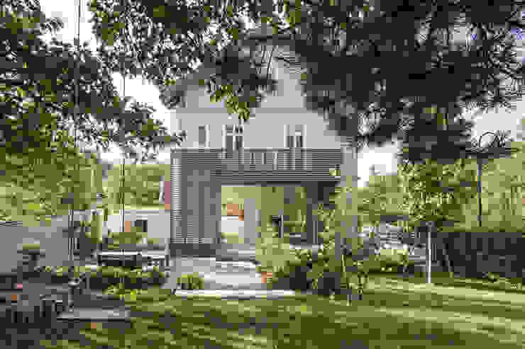 Sanierung Jugendstilvilla in Perchtoldsdorf Klasik Evler illiz architektur Wien Zürich Klasik