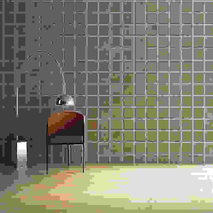 CERAMIC TILE WHITE U2 벽 & 바닥벽지