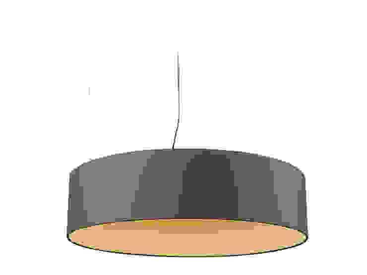 BASIC CONTRACT de Pujol Iluminacion Moderno