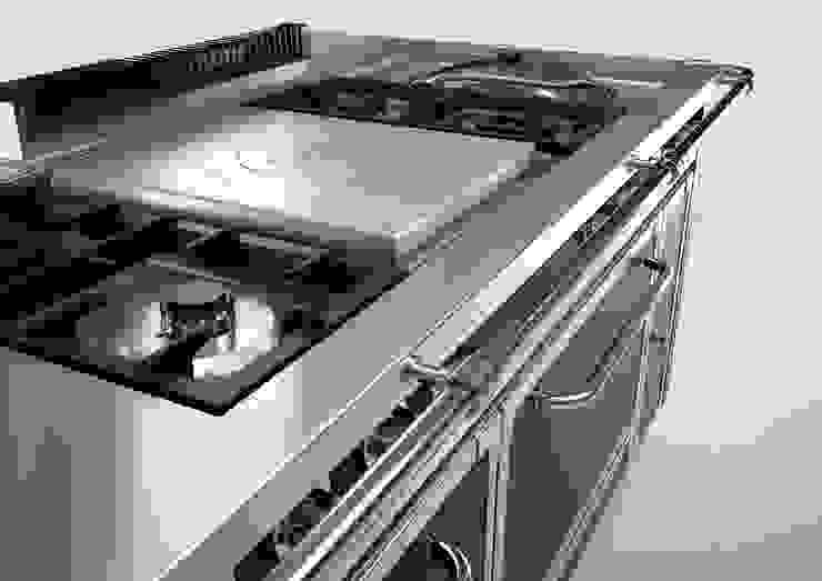 Visual4d - Rendering&Multimedia HouseholdLarge appliances