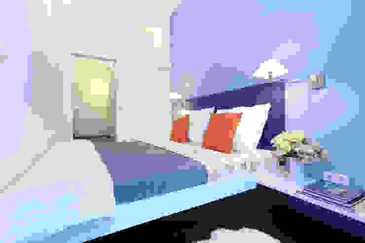 Schlafzimmer Moderne Schlafzimmer von Christine Oertel - Interior Design Modern