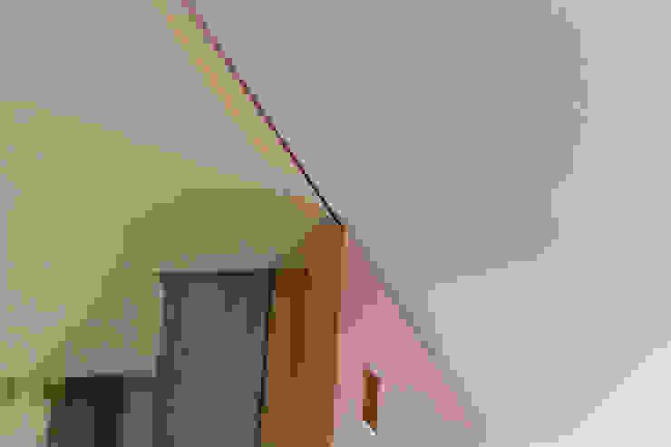 10*10_Haus ラスティックな 窓&ドア の 有限会社 法澤建築デザイン事務所 ラスティック
