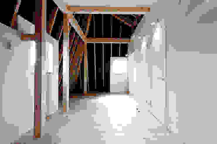 10*10_Haus ラスティックデザインの 子供部屋 の 有限会社 法澤建築デザイン事務所 ラスティック