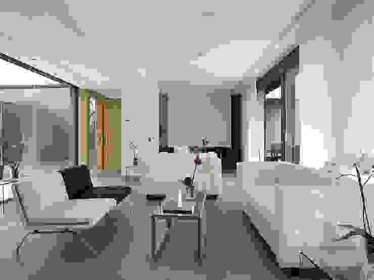 Shio Concept Living roomFireplaces & accessories Iron/Steel Metallic/Silver