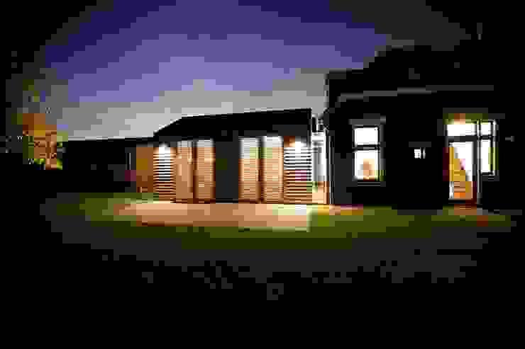 Woonhuis De Meern:  Huizen door RHAW architecture,