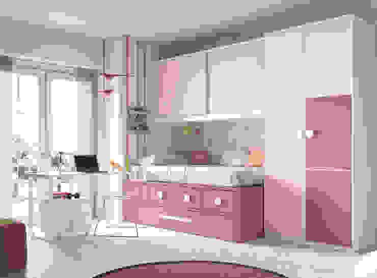 de relax mobiliário e decoração Moderno