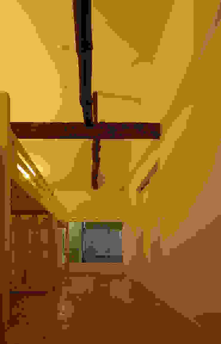 ジサ01S 和風の 寝室 の 株式会社FESCH一級建築士事務所 和風