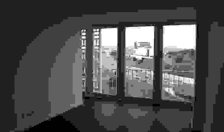 T5 em Benfica – Lisboa por land2build