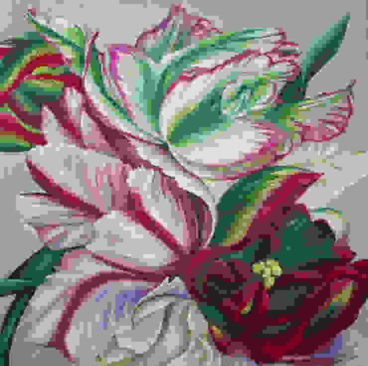 Filiberto Montesinos ArtworkPictures & paintings Multicolored