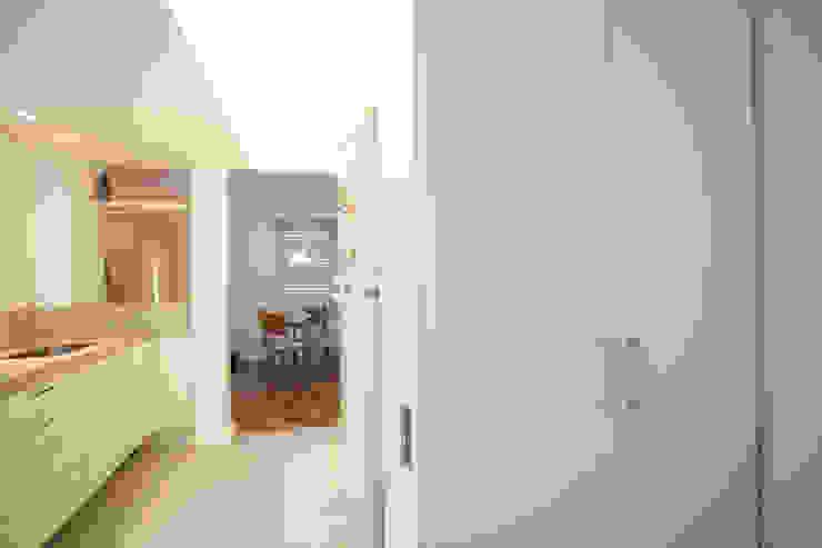 Apartamento A&A - Cozinha por Kali Arquitetura