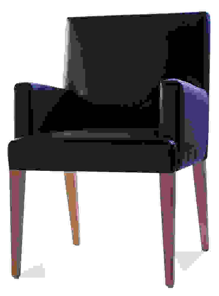 Silla - Zafra de diesco Moderno Compuestos de madera y plástico