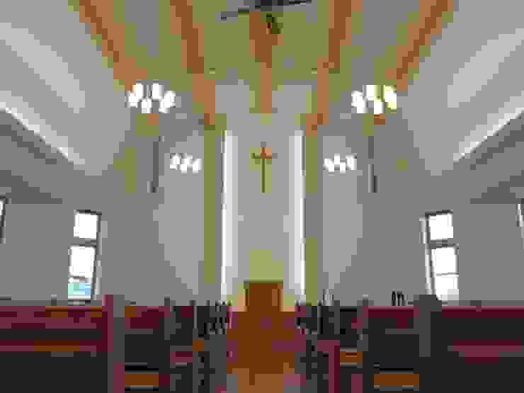 礼拝堂 オリジナルなイベント会場 の ジョイ建築設計事務所 オリジナル