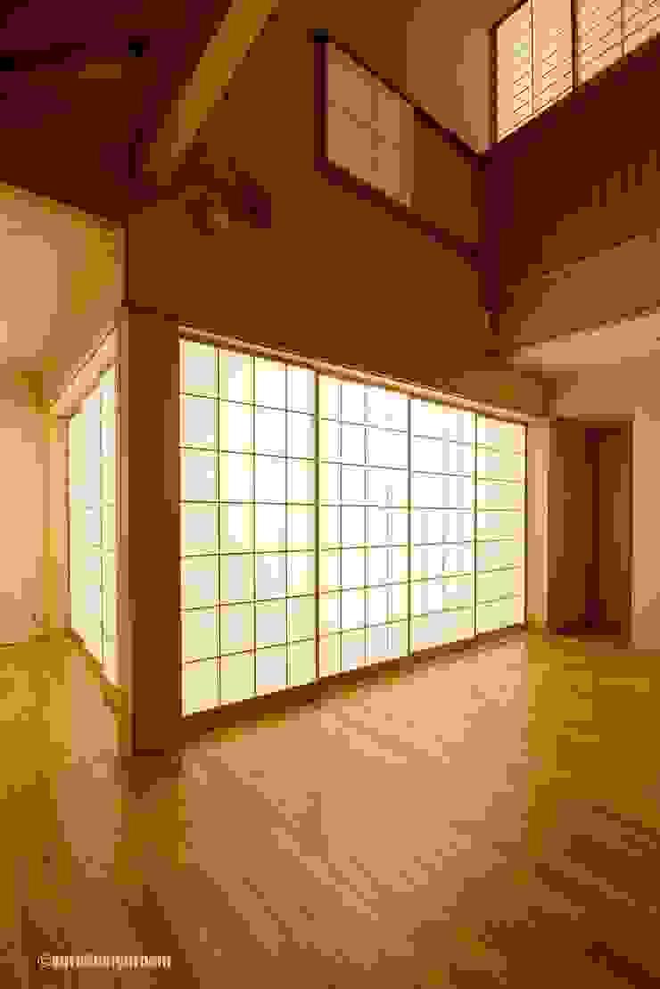 von アグラ設計室一級建築士事務所 agra design room Landhaus
