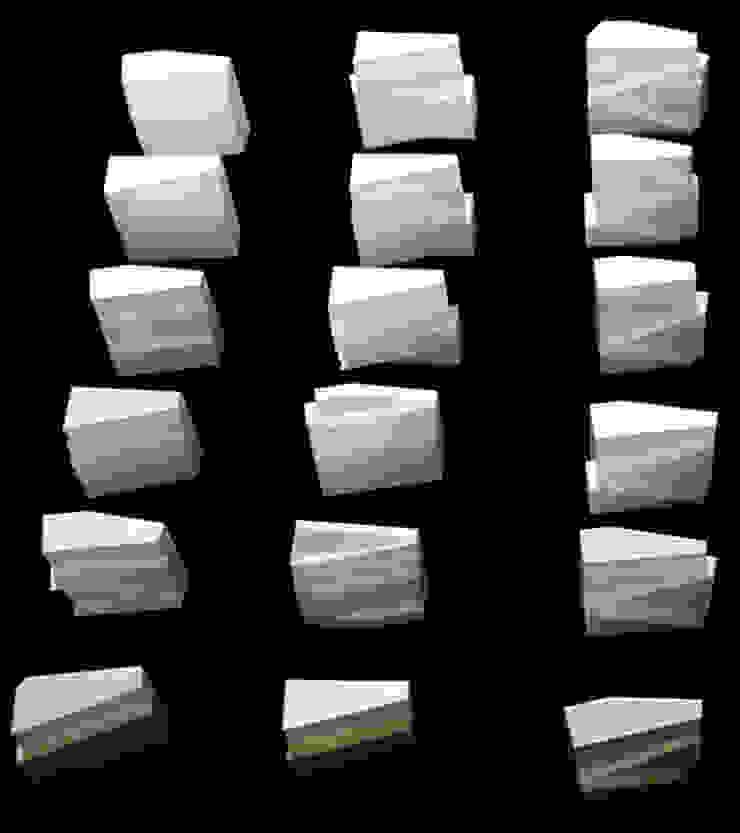 od building: IDÉEAA _ 이데아키텍츠의 현대 ,모던