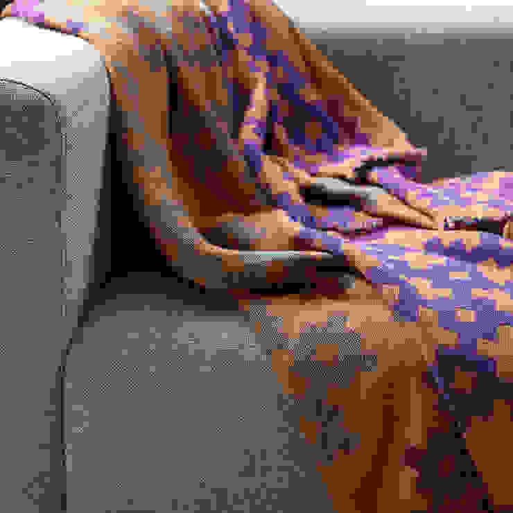 Hay - Plus9 Wolldecke Connox WohnzimmerAccessoires und Dekoration