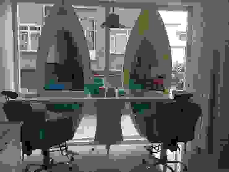 Espaços comerciais campestres por nihle iç mimarlık Campestre