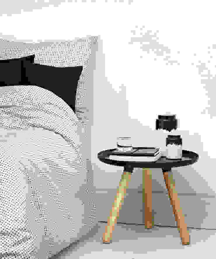 Normann Copenhagen - Plus Bettwäsche Connox SchlafzimmerTextilien