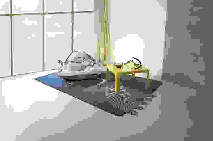 Flat'n - Fringe Teppich Connox Wände & BodenTeppiche und Läufer