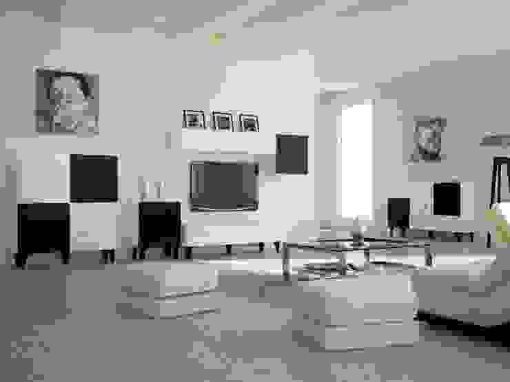 Kolekcja Black & White od onemarket.pl Minimalistyczny