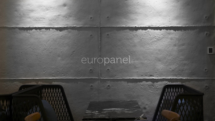 CONCRETE PLUS PEARL GRAY Europanel