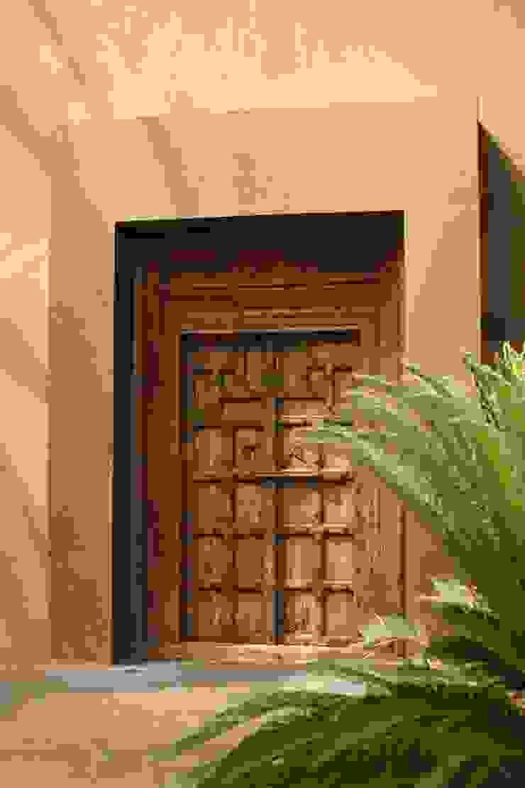 COISAS DA TERRA Вікна & Дверi Двері