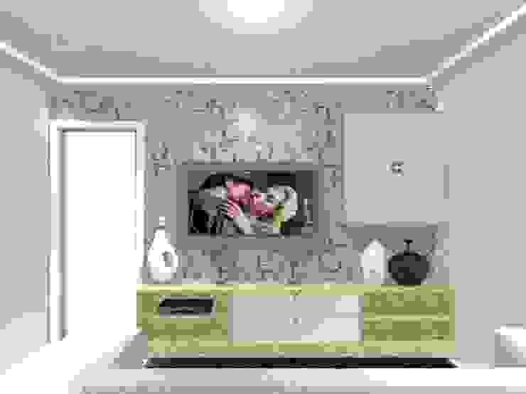 Home por Innova Fatto Moderno