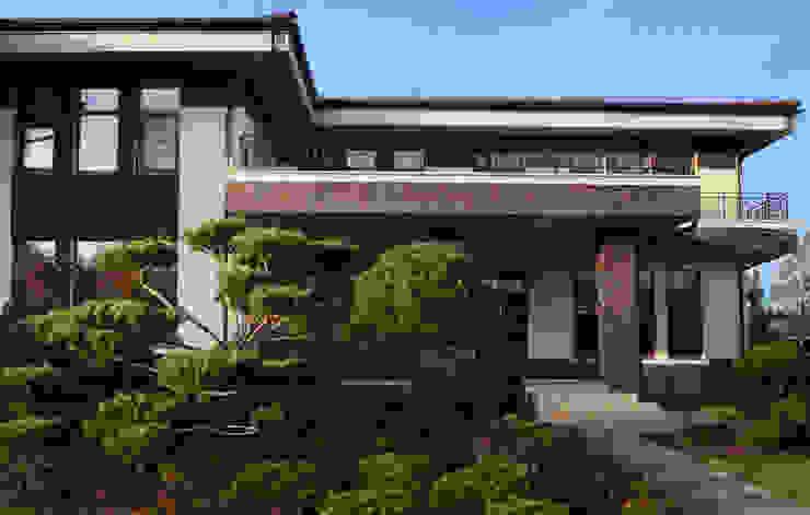 Casas de estilo clásico de Des Formes Clásico