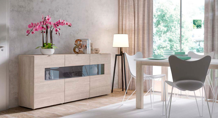 modern  oleh Casasola Decor, Modern