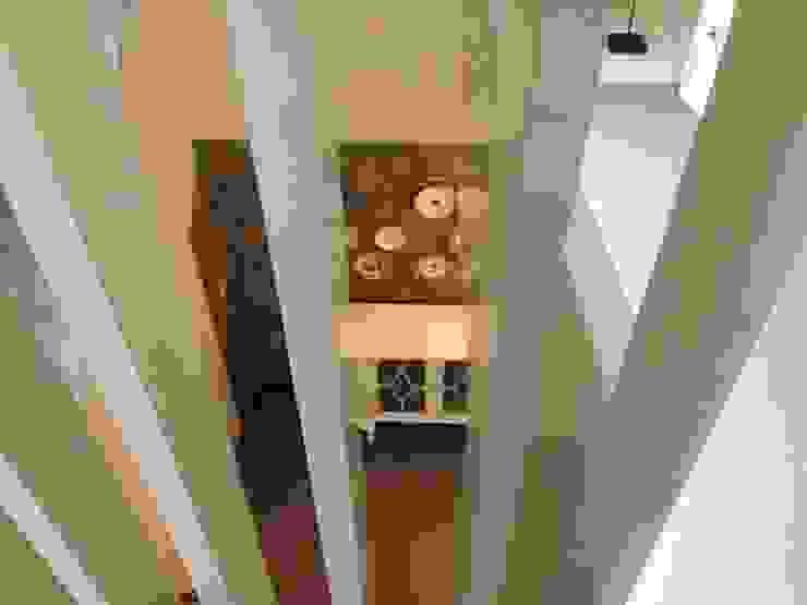Piso -1 - Sala de Refeições Salas de jantar ecléticas por Teresa Pinto Ribeiro   Arquitectura & Interiores Eclético