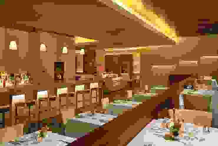 Secrets the vine. Cancún Cocinas clásicas de Marbol industria Mueblera Clásico