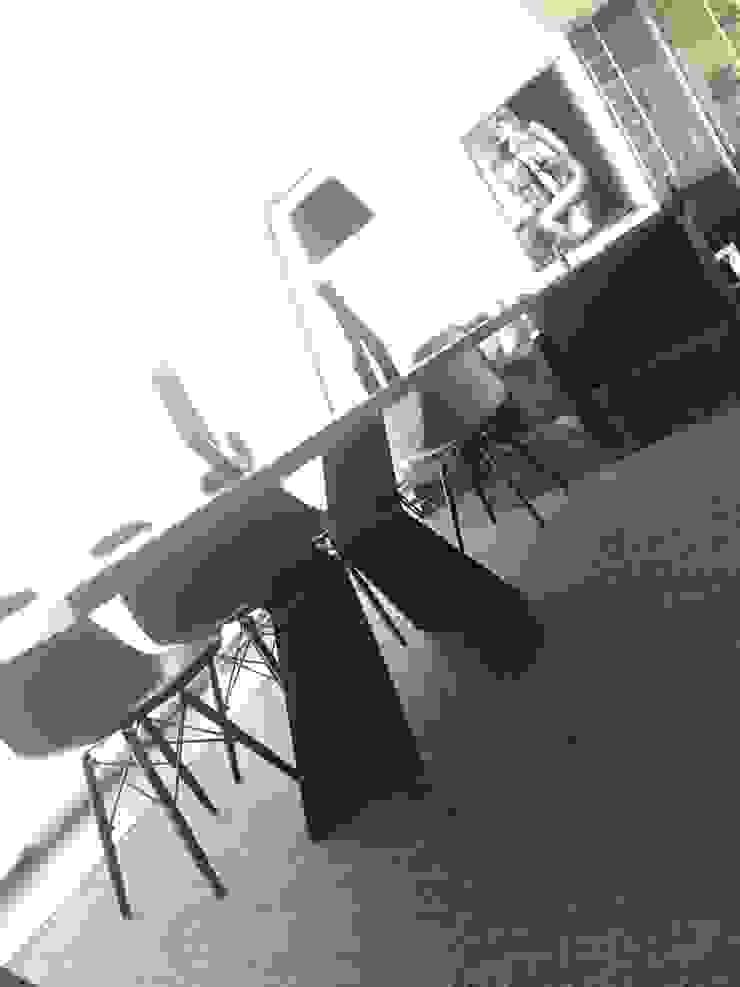 THE ST. REGIS Comedores modernos de Barra de Arquitectura Mexicana Moderno