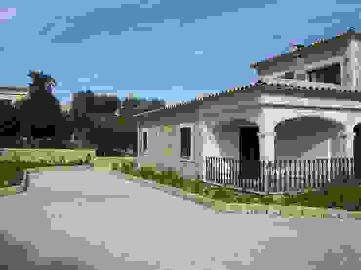 ABAD Y COTONER, S.L. Casas rurales Piedra