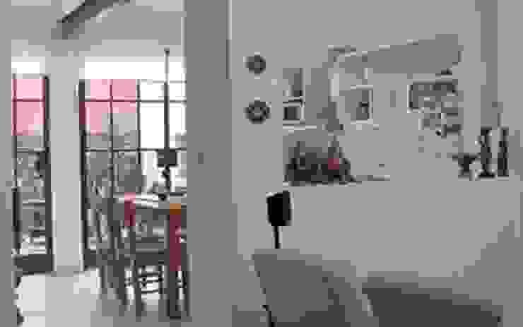 Proyecto 2 Salones clásicos de Agustín Cetrángolo Clásico